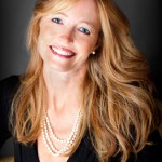 Margaret McLean, Monday's co-host on The Business of Life radio show