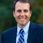 David Cruz Thayne, former candidate for the 26th Congressional District