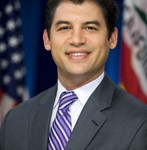 Das Williams, California Assemblymember from the 35th District