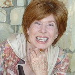 Bunny Vreeland, hypnotherapist and host of LIVING YOUR LIFE TO THE LIMIT