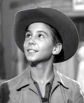 johnny crawford brother
