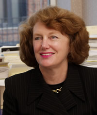 Sally Pipes, CEO of Pacific Research, Inc.
