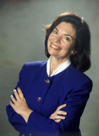 Joyce Gioia, CEO of The Herman Group