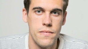 Ryan Holiday, author of THE OBSTACLE IS THE WAY